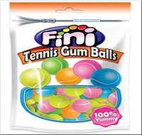 Фини жевачка тенисные мячики