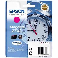 Картридж EPSON 27XL WF-7620 magenta XL (C13T27134020)