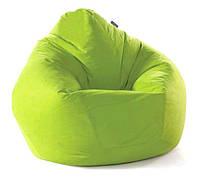 Бескаркасное кресло Груша Матролюкс