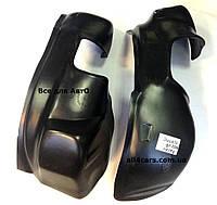 Подкрылки  Norplast  Fiat Ducato 1994-2006,2шт.передние