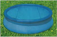 Солярная пленка на бассейн