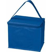 """Сумка-холодильник """"Mesa"""", синяя, красная, белая"""