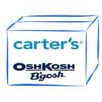 Carters Картерс и oshkosh купоны минус 20-30% от цены сайта 50% Предоплата, фото 1