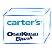 Carters Картерс і oshkosh купони мінус 20-30% від ціни сайту 50% Передоплата