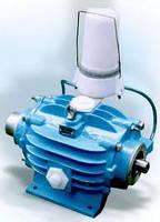 УВД-10.000 Насос УВД-10 насос вакуумный для доильных установок с масленкой в комплекте