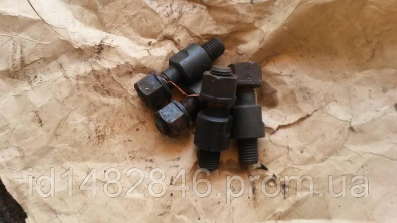 Шпильки токарного патрона М16