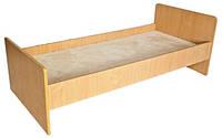 Детская одноместная кроватка