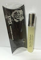 Мужской мини парфюм Paco Rabanne Black XS 20 ml DIZ