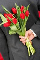 Уважаемые женщины Вы прекрасны как цветы!