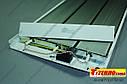 Промышленное инфракрасное отопление Билюкс П4000, фото 2