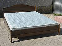Кровать из дерева Стандарт