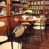 Стілець кухонний Тизиано Хром / Tiziano Chrome Nowy Styl, фото 6