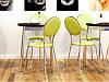 Стілець кухонний Фаст Тайм Хром / Fast Time Chrome Nowy Styl, фото 4