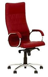 Кресло для руководителя Allegro Steel Chrome / Аллегро Стил Хром Nowy Styl