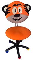Детское компьютерное кресло Тигр / Tiger Nowy Styl