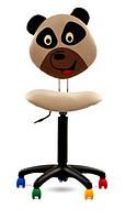 Детское компьютерное кресло Панда / Panda Nowy Styl