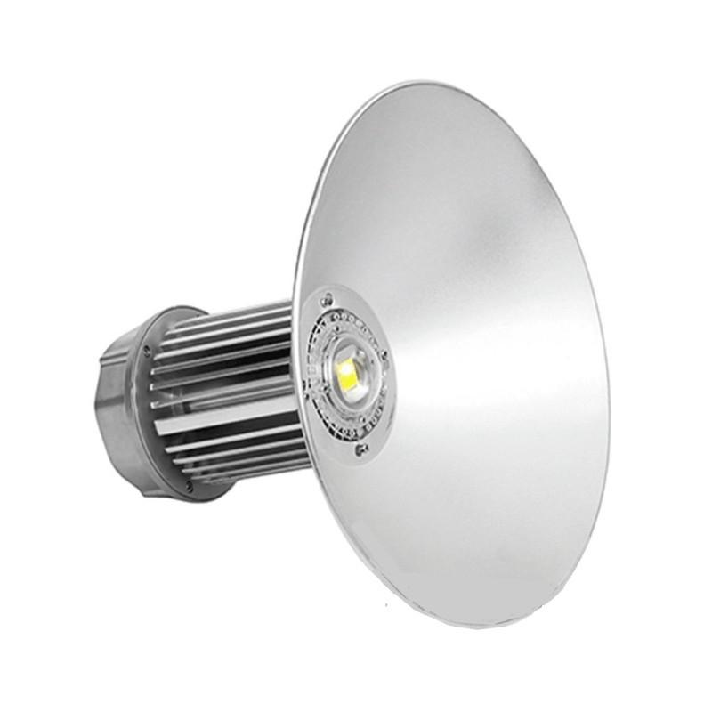 Светильник LED для высоких потолков Евросвет EVRO-EB-100-03 с рассеивателем