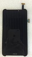 Оригинальный дисплей (модуль) + тачскрин (сенсор) для Asus Fonepad Note 6 FHD6 ME560 ME560CG (черный цвет), фото 1