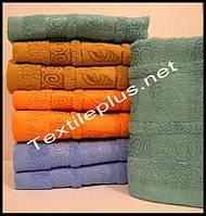 Банные полотенца с узором ракушки Венгрия, фото 1