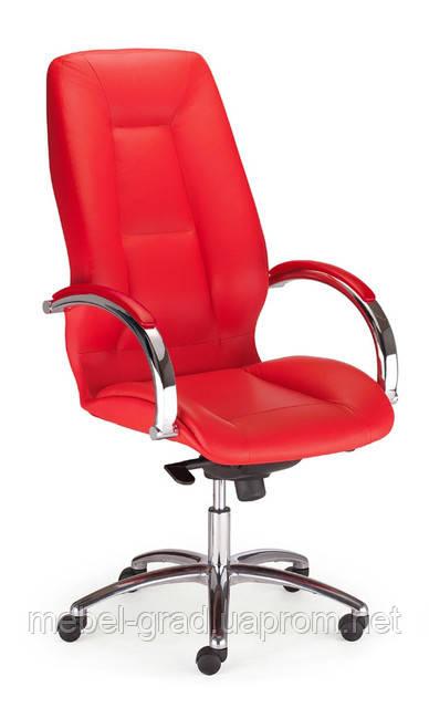 Кресло для руководителя Formula Steel Chrome / Формула Стил Хром Nowy Styl