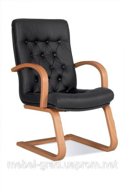 Офісне крісло конференційне Fidel lux CF LB / Фідель люкс Nowy Styl