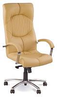 Кресло для руководителя Germes Steel Chrome / Гермес Стил Хром Nowy Styl