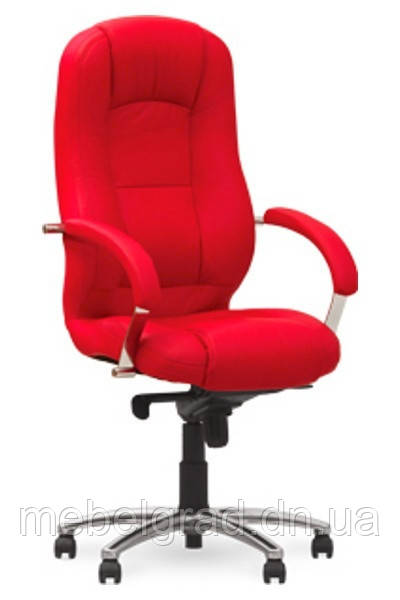 Крісло для керівника Modus Steel Chrome / Модус Стіл Хром Nowy Styl