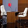 Крісло для керівника Sonata Steel Chrome / Соната Стіл Хром Nowy Styl, фото 7