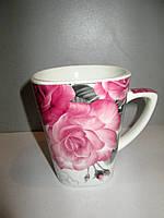 Чашка Розы