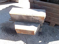 Буйок ударный от пневмомолота МА417 , фото 1
