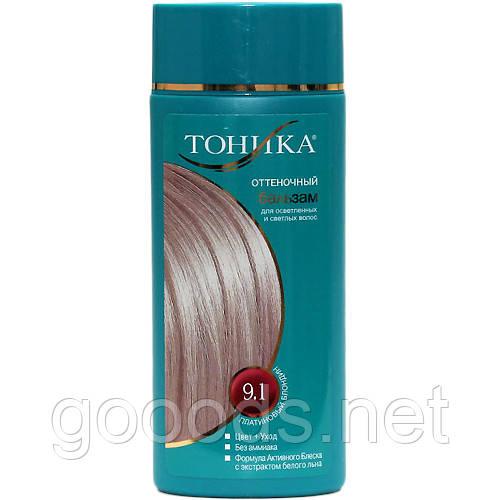 Купить оттеночный бальзам для волос тоника