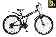 """Formula Hummer 26"""" складной велосипед, фото 1"""