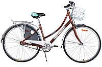 """Городской велосипед Cyclone Monaco 28"""""""