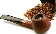 Как правильно забивать курительную трубку?