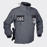 Helikon-tex Куртка COUGAR® QSA™+HID™-Soft Shell Windblocker - Shadow Grey