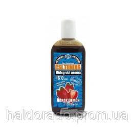 CSL Haldorado Жидкий ароматизатор-добавка для холодной воды 250мл  Клубника