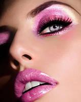 Курс базовый по макияжу