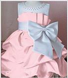 Платье праздничное детское. , фото 6