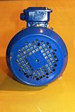 Електродвигун АИР 56 А4, фото 6