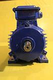 Електродвигун АИР 56 В2, фото 2