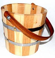 Ведро для бани (сауны), фото 1
