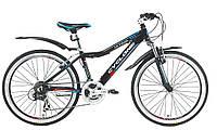 Подростковый велосипед Cyclone Ultima 24