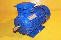 Электродвигатель АИР 63 В6, фото 1