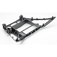 Рамка переходная 11-139 Hyundai Sonata 11->(2х зональный климат) (Carav)