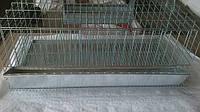 Кормушка навесная 40 см
