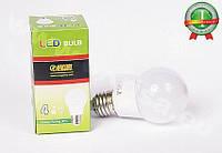 Лампочка светодиодная 4 ватт 220 вольт е27 для дома