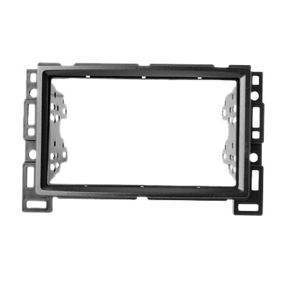 Рамка переходная 11-470 (Carav) Chevrolet Equinox/HHR/Malibu/Cobalt