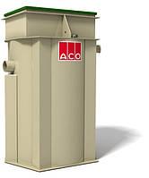 Система очистки бытовых сточных вод ACO Clara 5 Стандарт, фото 1