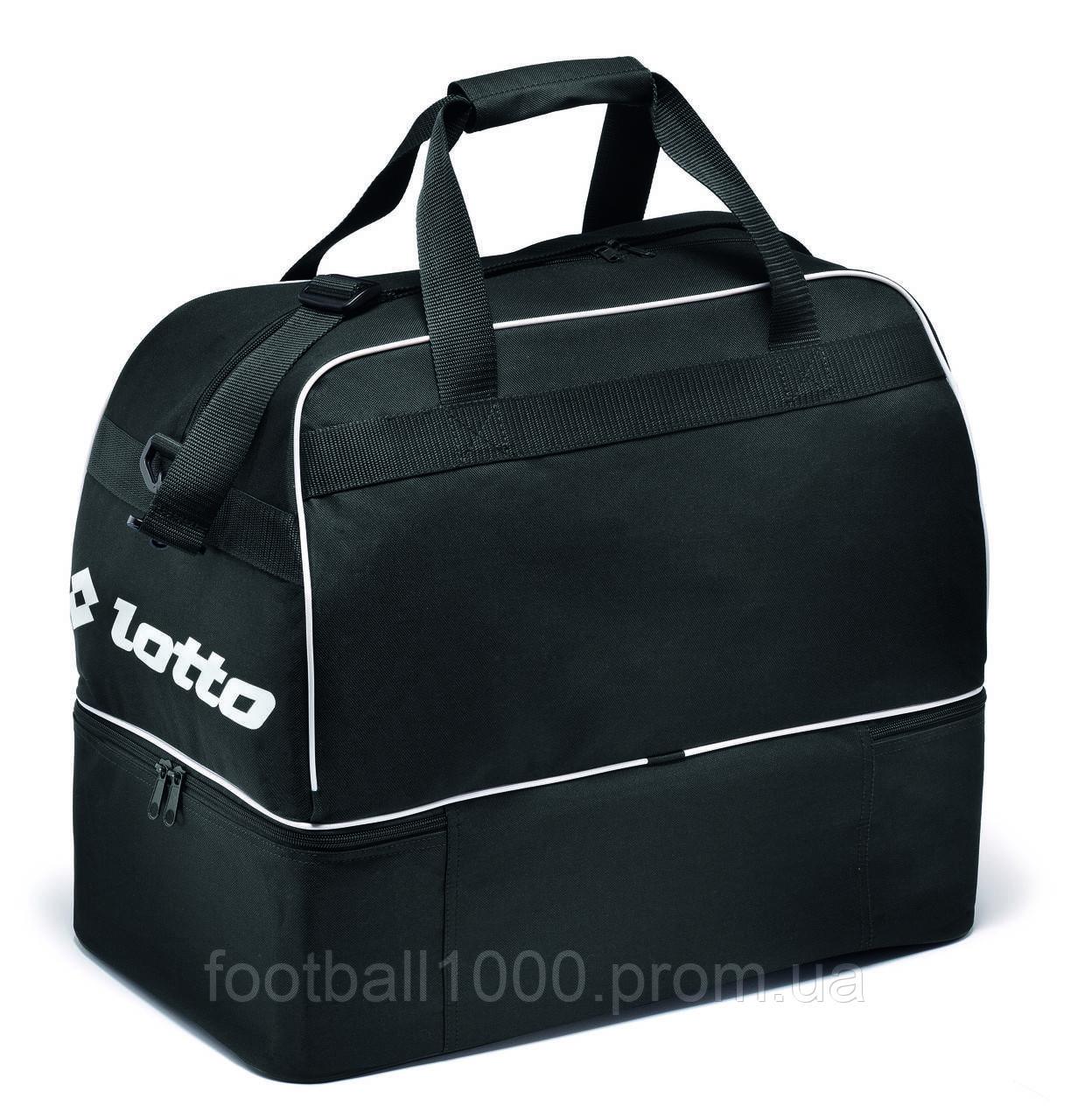 f5ee2cc2 Детская спортивная сумка Lotto Bag Soccer Omega, цена 782 грн., купить Київ  — Prom.ua (ID#253677845)