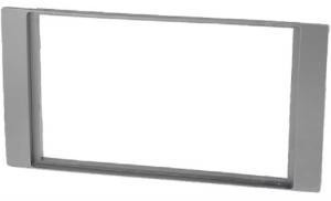 Рамка переходная 281114-15-3 Ford Focus/ C-MAX/ Fiesta/ Fusion/ Transit 2din (silver)